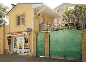 Guest House Tatyana on Lenina 28