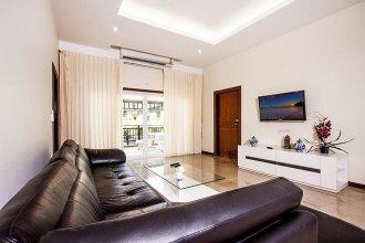 Pratumnak Hill Apartment 2 Bedroom
