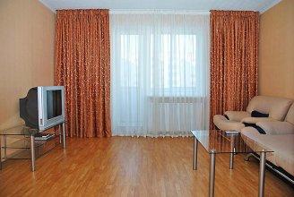 Apartment Novostroyka