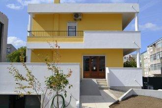 Casa Amarela Belém