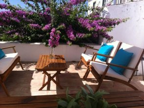 Your Home - Riverside Amazing Villa Terrace