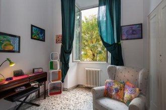 Mameli Trastevere Apartment