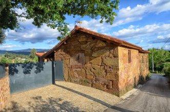 Camélias de Basto - Turismo Rural