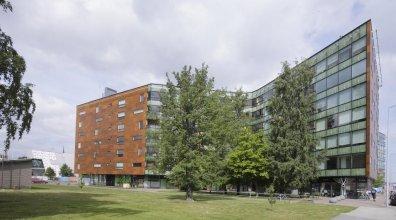Tallinn Harbour Apartment