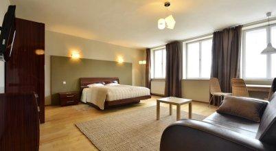 Dom & House - Apartments Targ Rybny