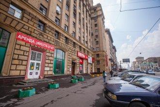 Апартаменты Брусника Красносельская