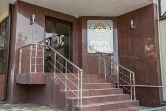 Парк Хаус Отель