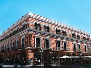 Hotel del Portal Puebla