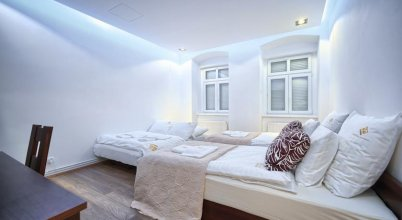 Apartament Bema Plaza