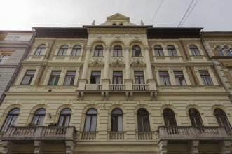 Carmen Apartment Budapest