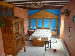 Hotel Rural La Rosa de los Tiempos