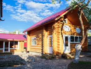 Cottage in Vitebsk