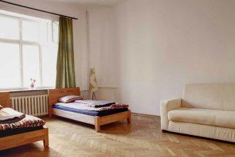 Ujazdowskie Apartment
