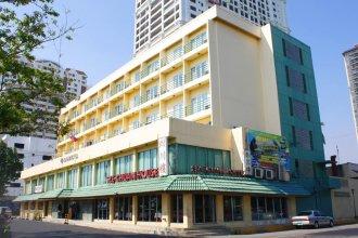 ZEN Rooms Aloha Manila Bay