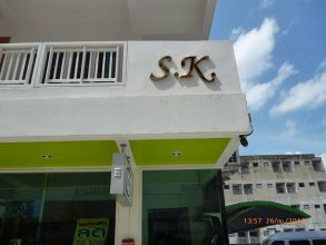 SK Resort