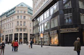 City Apartment Stephansplatz