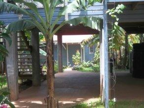 The Gardens Utila