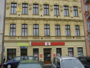 Hostel Varšavská