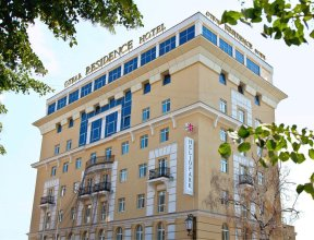 HELIOPARK Residence Отель