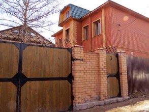 Hostel Antiobshaga