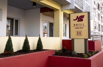 Hotel Nordeste Shalom
