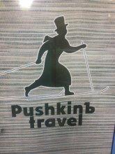 Apartment Pushkin Travel