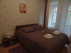 Apartment 50 Steps from Pokrovka