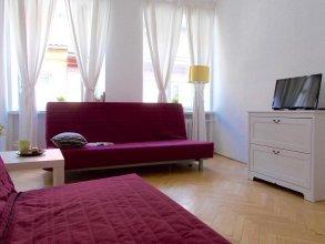 Apartament Warsaw SaintJohn