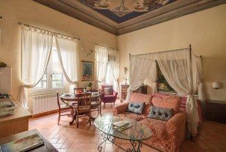 Dante States Apartments