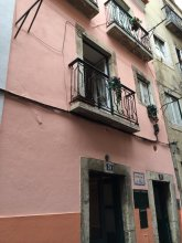 Lisbon Inn-Alfama Apartments