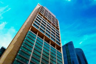 Vacation Bay- Liberty House –DIFC