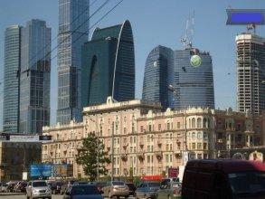 Апартаменты на Кутузовском