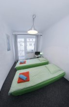 Wierzbno Hostel