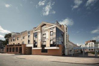 Гостиница Виктория На Замковой