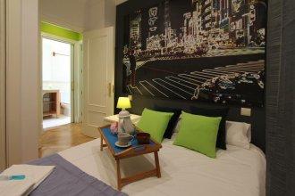 Apartamentos Dali Madrid