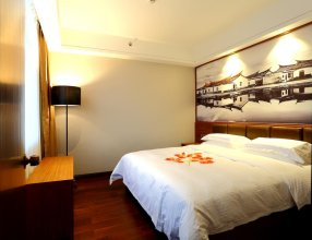 Easy Inn Fushan