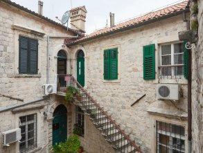Apartment Palata Bizanti