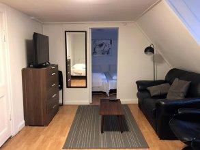 Vestergade 19 Apartment