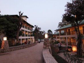 Club Mahindra Mount Serene