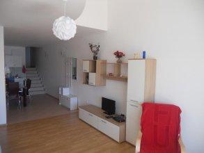 Apartments Villa Alfa