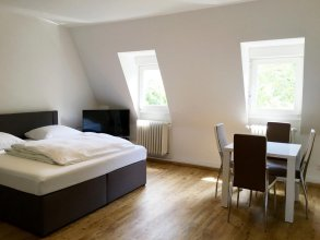Old Town Apartments Cologne