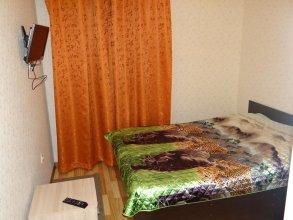 Mini-hotel Oranzh