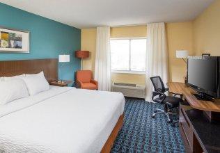 Fairfield Inn & Suites by Marriott Dayton South