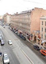 Apartments next to Kazan Cathedral