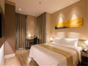 Home Inn (Beijing Anzhenqiao)