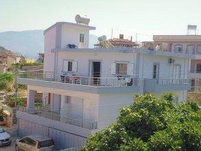 My Ksamil Guesthouse