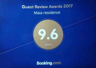 Maia residence