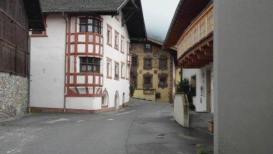 Casa Hubertus