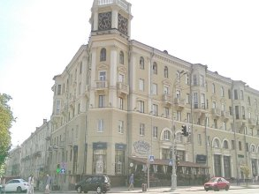Apartment Serdtse Minska