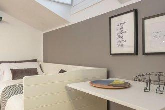 Hintown Sant'Ambrogio flat